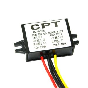 DC-DC converters - reliable, efficient and durable | Micromax Technology