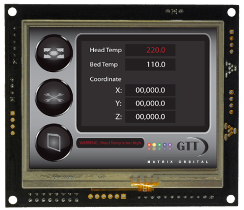 Controllers and HMI (human-machine interface)   Micromax Technology