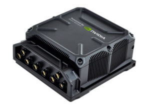 Connect Tech Releases New NVIDIA Jetson AGX Xavier Rugged Box at GTC